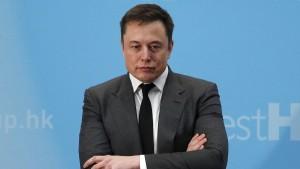 Tesla-Anleger verzeihen Elon Musk