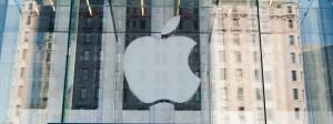 Wenig erfreuliche Quartalszahlen für Apple
