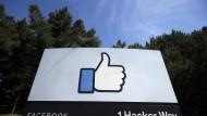 """Netzwerk: Facebook schafft für virtuelle Welt """"Metaverse"""" 10.000 Jobs in Europa"""