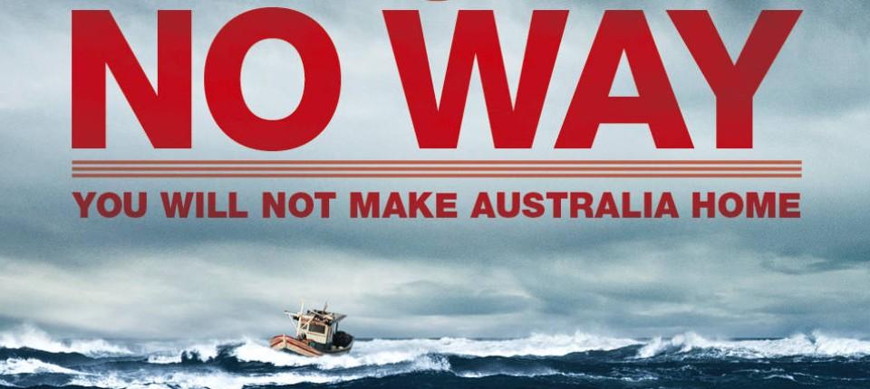 Australiens Umgang Mit Bootsflüchtlingen