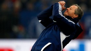 Trainer Keller verlängert Vertrag bis 2015