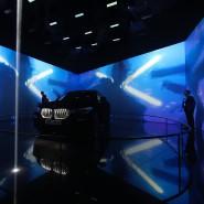 Ein BMW VBX6 auf der diesjährigen IAA in Frankfurt