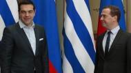 Keine russische Lösung für Europas Problemfall