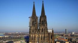 """Notre-Dame-Inferno ist eine """"europäische Tragödie"""""""