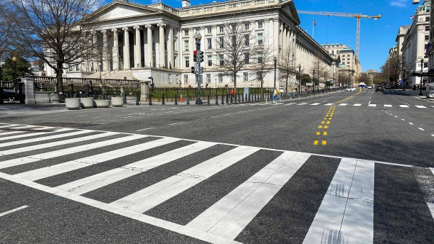 USA schlagen globale Mindeststeuer für Konzerne von 15 Prozent vor
