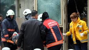 Ankara Anschlag Verletzte