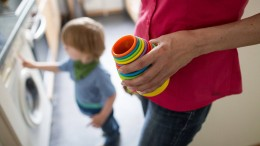 Säumige Eltern lassen Staat auf Milliardenkosten sitzen