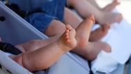 Schritt für Schritt: Die CDU will die Steuer-Freibeträge für Kinder langsam anheben