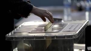 Zwei Tote nach Schüssen in Wahllokal