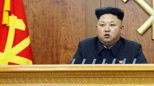 Kim Jong-un will Korea-Gipfel