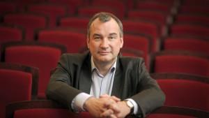 Laufenberg übernimmt Parsifal-Regie
