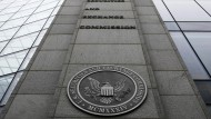 Zentrale der SEC (Security and Exchange Commission) in Washington