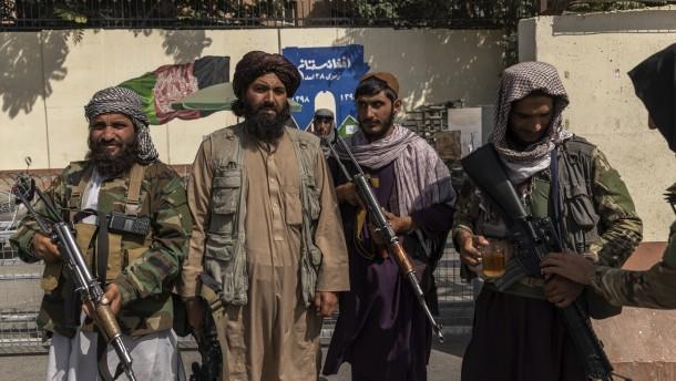 Islamisten übernehmen Notenbank