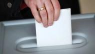 Mecklenburg-Vorpommern wählt einen neuen Landtag