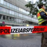 Welche Lehren ziehen die Sicherheitsbehörden aus den zahlreichen dramatischen Vorfällen der vergangenen Tage?