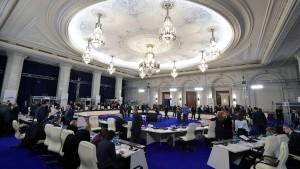 Frankreich bremst vor Handelsgesprächen mit Trump