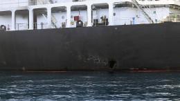 Amerika präsentiert angebliches neues Beweismaterial gegen Iran