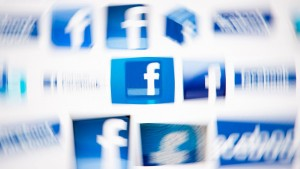 Facebook vor Rekord-Börsengang