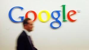 Wettrennen zwischen Google und Microsoft