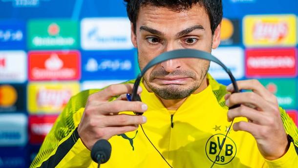 Darum ist Hummels so wichtig für Dortmund