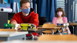 Giffey fordert Normalbetrieb an Kitas und Schulen nach den Ferien