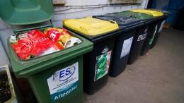 Darum ist Mülltrennung wichtig!