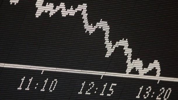 Welt-Zentralbank warnt vor neuer Blase