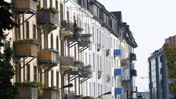 Neue Urteile zum Immobilienrecht