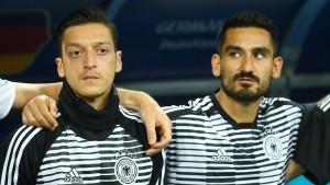 Ihr seid Deutschland!
