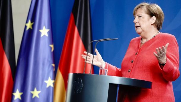 EU verlängert Russland-Sanktionen
