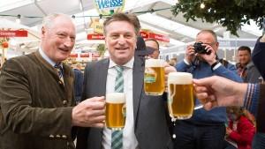 Der Trumpismus in Schönau