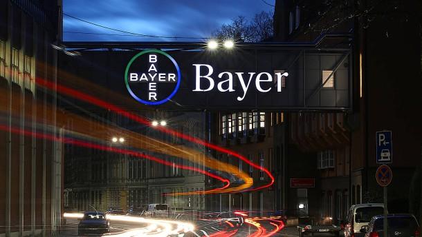 Elliott wird Bayer gehörig aufmischen
