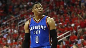 Der spektakulärste NBA-Spieler reicht nicht