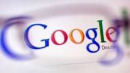 Wie gut geht es bei Google?