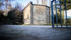 Vergewaltigung auf Bochumer Friedhof