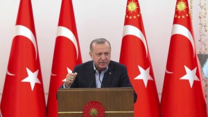 Im schlimmsten Fall bleibt er in der Türkei