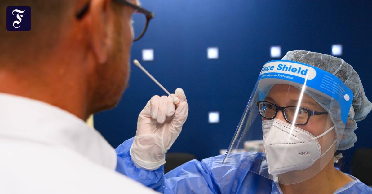 2089 Corona-Neuinfektionen in Deutschland registriert
