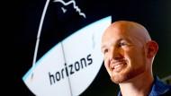 Neue Horizonte für Astronaut Alexander Gerst