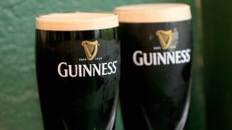 Wird Guinness teurer?