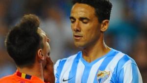 Barcelonas Angriffswirbel abgewürgt