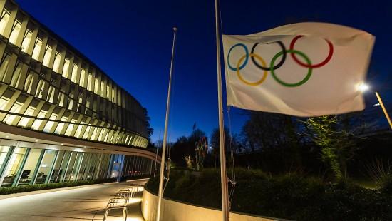 Japan verhandelt mit IOC über Verschiebung