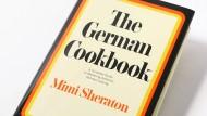 "Klassiker: Mimi Sheratons ""German Cookbook"" ist bei Random House erhältlich"
