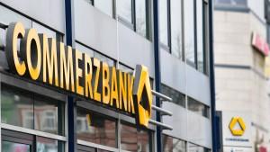 Andreas Schmitz verlässt HSBC für die Commerzbank