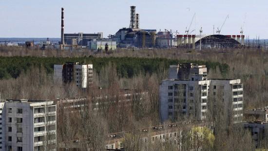 """Tschernobyl-Pilot: """"Kraftwerk ist nicht wiederzuerkennen"""""""