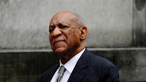 Bill Cosby will über sexuelle Belästigung aufklären