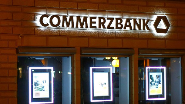 EZB kritisiert Commerzbank-Vorstand