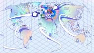 Francesca Bria fordert digitale Souveränität für Europa