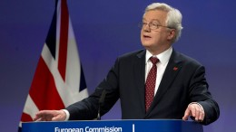 Abgeordnete sollen über Brexit-Abkommen abstimmen