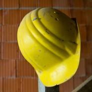 Unbenutzter Bauhelm: Wer nicht baut, hat's mit dem Bausparvertrag künftig schwer.
