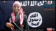 Jung, gebildet, radikal: einer der Attentäter von Bangladesch.
